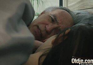 الساخن سكس عجوز الاباحية فيدس - PORNBL.COM